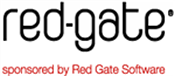 We would like to thank Red Gate for sponsoring Day of .Net in Ann Arbor.