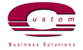 We would like to thank Custom Business Solutions for sponsoring Day of .Net in Ann Arbor.