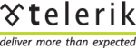 We would like to thank Telerik for sponsoring Lansing Day of .Net 2008