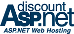 We would like to thank DiscountASP for sponsoring Lansing Day of .Net 2009