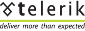 We would like to thank Telerik for sponsoring Lansing Day of .Net 2009