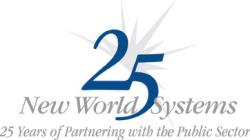 We would like to thank New World Systems for sponsoring Lansing Day of .Net 2011